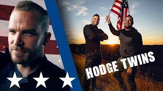Conservative Comedy   EP 67   Guest: The Hodge Twins