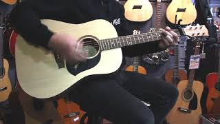 Maton S60 Acoustic Guitar | Music Junction