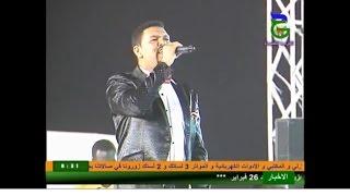 طلال الساتة - ده منو - مهرجان الجزيرة الثاني 2017م