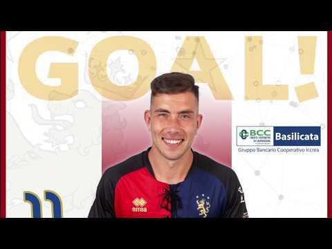 Gol Compilation Jacopo MuranoI 6 gol del bomber de...