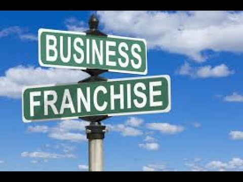 The government of Swaziland supports the idea of running a franchise business