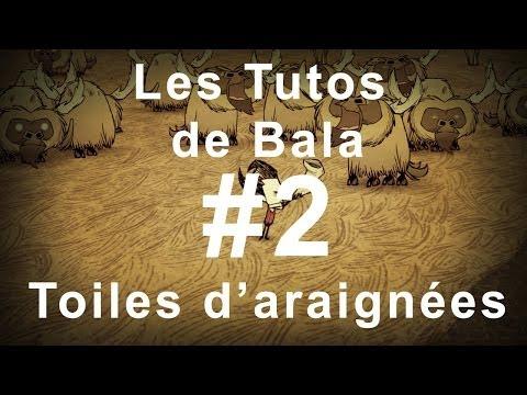 Les tutos de Bala #2