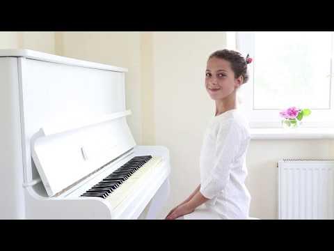Simple Solution. Piano. Plays Beautiful Girl.  Простое решение! Пианино, красивая музыка)