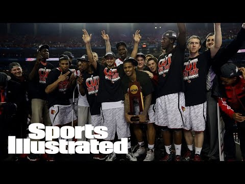 Louisville Ordered To Vacate 2013 Championship Amid Escort Scandal | SI Wire | Sports Illustrated