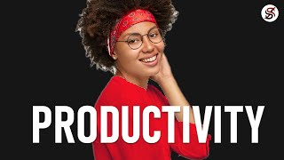The One Thing Highly Productive People Don't Do
