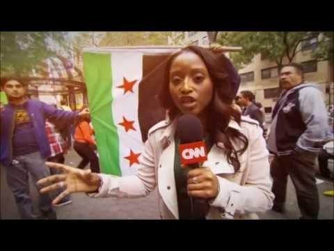 "CNN International: ""This is CNN"" promo"