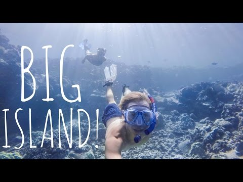 Big Island, Hawaii | VLOG | (Kona, Hilo, Volcano NP, Mauna Kea)