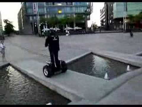 segway city tour koeln youtube. Black Bedroom Furniture Sets. Home Design Ideas