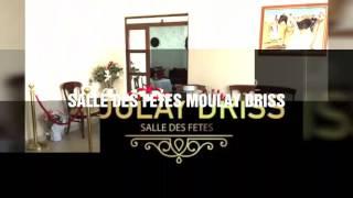 Gambar cover Salle des fêtes MOULAY DRISS Zeralda complexe touristique