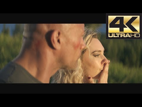 Download Hobbs and Hattie Kiss Scene _ Hobbs And Shaw (2019) [UHD 4K]