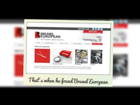 European Transport Solutions