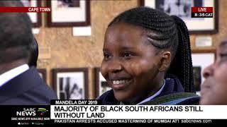 Mandela Day 2019 | Focus on Economic Transformation