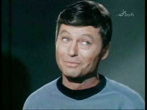 Spock Raumschiff Enterprise