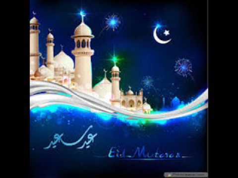 Eid Mubarak by Asif Masud