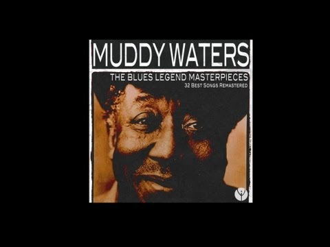Muddy waters gypsy woman