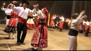 Rancho Lavradeiras de Gondufe - Feiras Novas 2012 Ponte de Lima