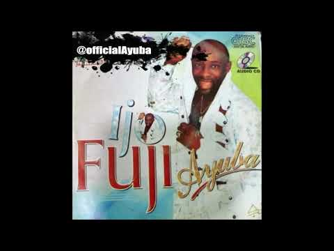 Download Ijo Fuji - Adewale Ayuba ( Full Official Audio )