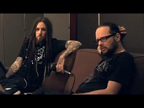 "Korn's Jonathan Davis Says He Supports Head's Faith: ""Just Don't Throw Your Views On Me"""