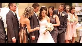 Jon & Janelle | Redding, CA Wedding