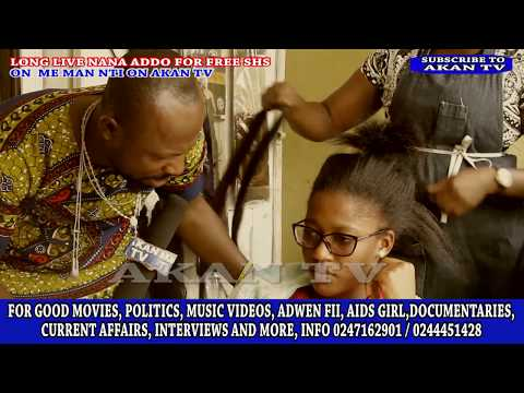 NANA ADDO'S FREE SHS WILL NOT BRING NDC INTO POWER AGAIN   NDC PARENTS CONFESSED IN KUMASI ON AKAN T