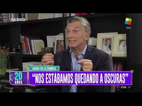 "Macri sobre las tarifas: ""Ibamos a ser Venezuela"""
