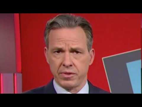 Jake Tapper Rips Retired Gen. Tom McInerney For Insulting John McCain