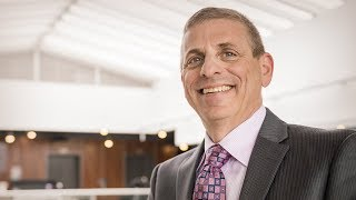 Tepper MBA Alumni Perspectives: Jeff Coran