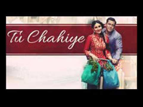 Tu Chahiye-[karaoke]-Atif Aslam|Bhajrangi Bhaijaan