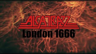 Alcatrazz - London 1666 Video