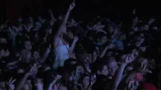 "Sammy Adams  - Taylor Swift - ""I Knew You Were Trouble Remix"" Live at Roseland Ballroom"