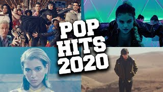 Top 50 Pop Hits of January 2020