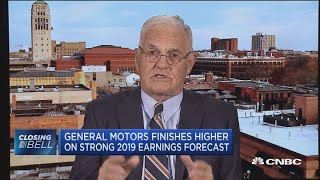 GM to remain profitable in foreseeable future: Fmr GE vice chair