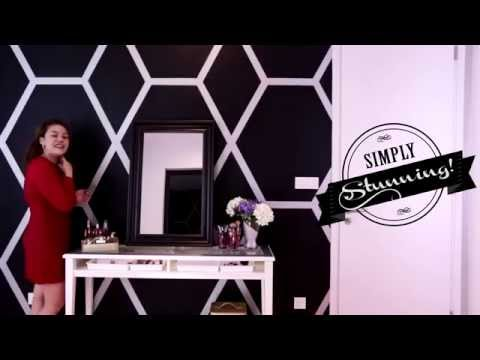 Create it Yourself: Easy & Elegant Vanity Room Makeover Ideas with Lyn