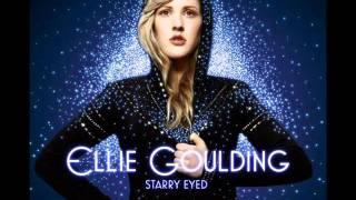 Ellie Goulding Starry Eyed (Audio).wmv