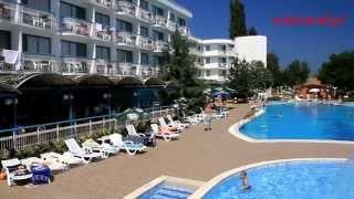 Hotel Zefir Beach - Słoneczny Brzeg - Bułgaria
