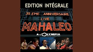 Efa ela (Live)