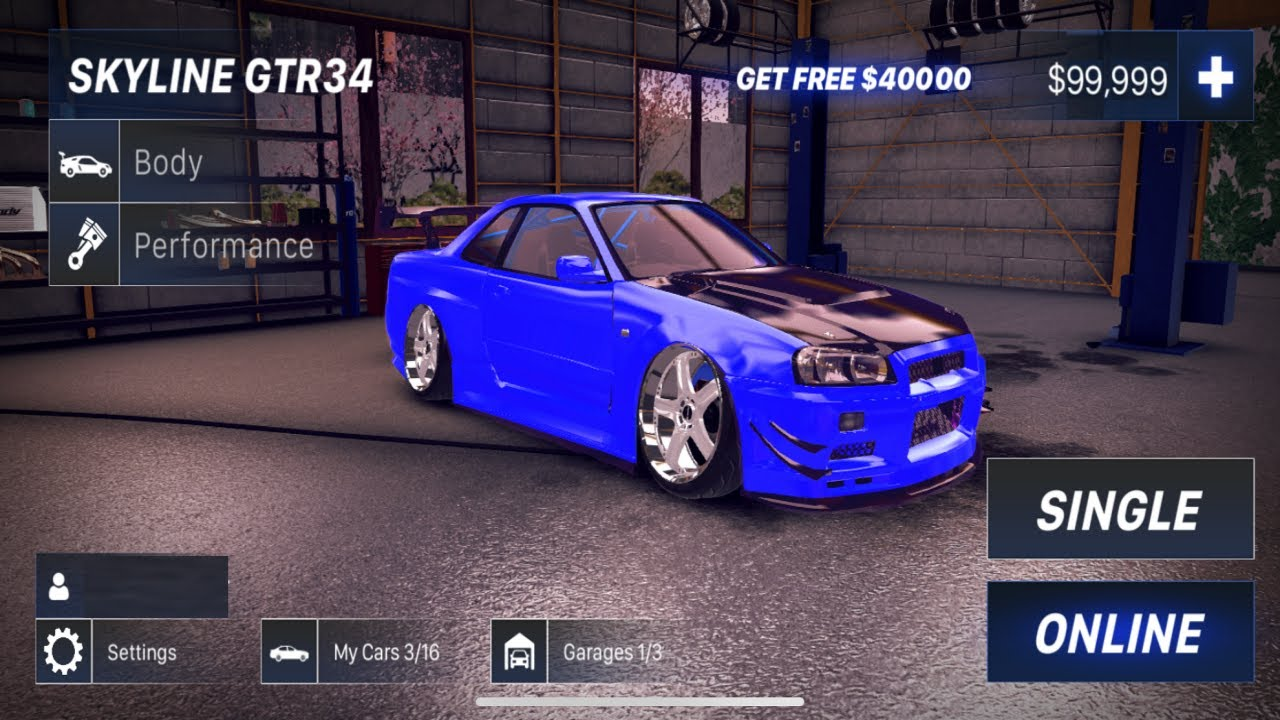 The mini game inspired by oldschool road drifting in early japan with deep custiomization and ability to build a vehicle from scratch! DO THIS! Hashiriya Drifter MONEY GLITCH *EASY* (patched ...