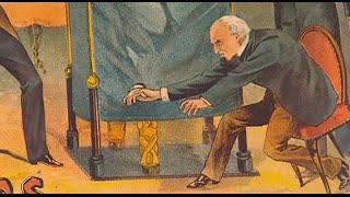 BBC History of Magic - Disappearances Magic (Full Video)