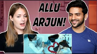 Aarya-2 - Uppenantha Video | Allu Arjun | Devi Sri Prasad Reaction