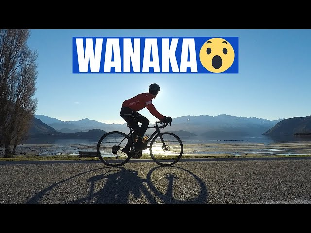 Cycling New Zealand's Epic Roads (Best Scenes of My Life)