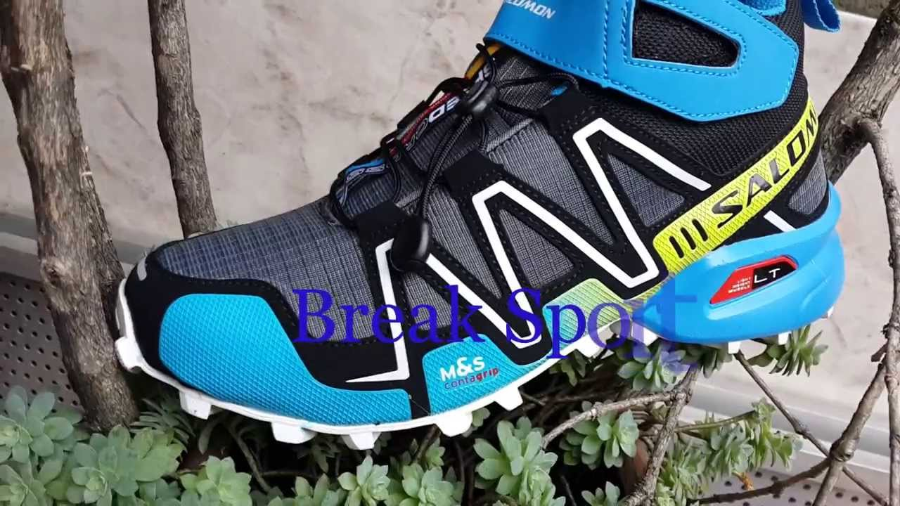 salomon speedcross 3 test oficial bogota