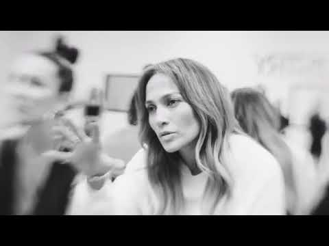 Jennifer Lopez – Limitless (Rehearsing for the AMAs 2018)
