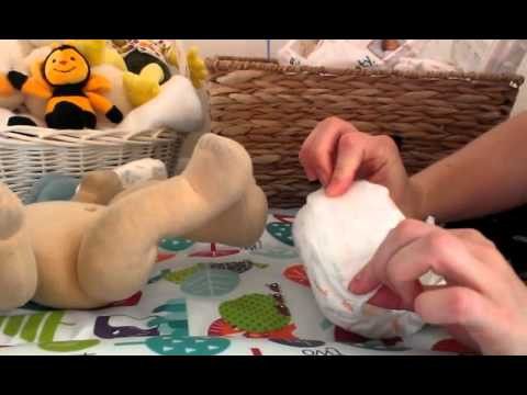 Gdiapers/nappy tiny baby