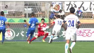 【公式】ハイライト:水戸ホーリーホックvs横浜FC 明治安田生命J2リーグ 第6節 2018/3/25