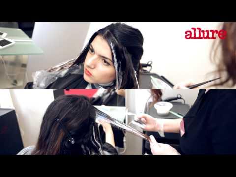 Оттенки при окрашивании волос: подбираем идеальный цвет