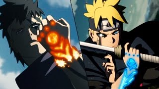 Kawaki VS Boruto Uzumaki! - Boruto: Naruto NEXT GENERATIONS Folge/Episode 1 Review