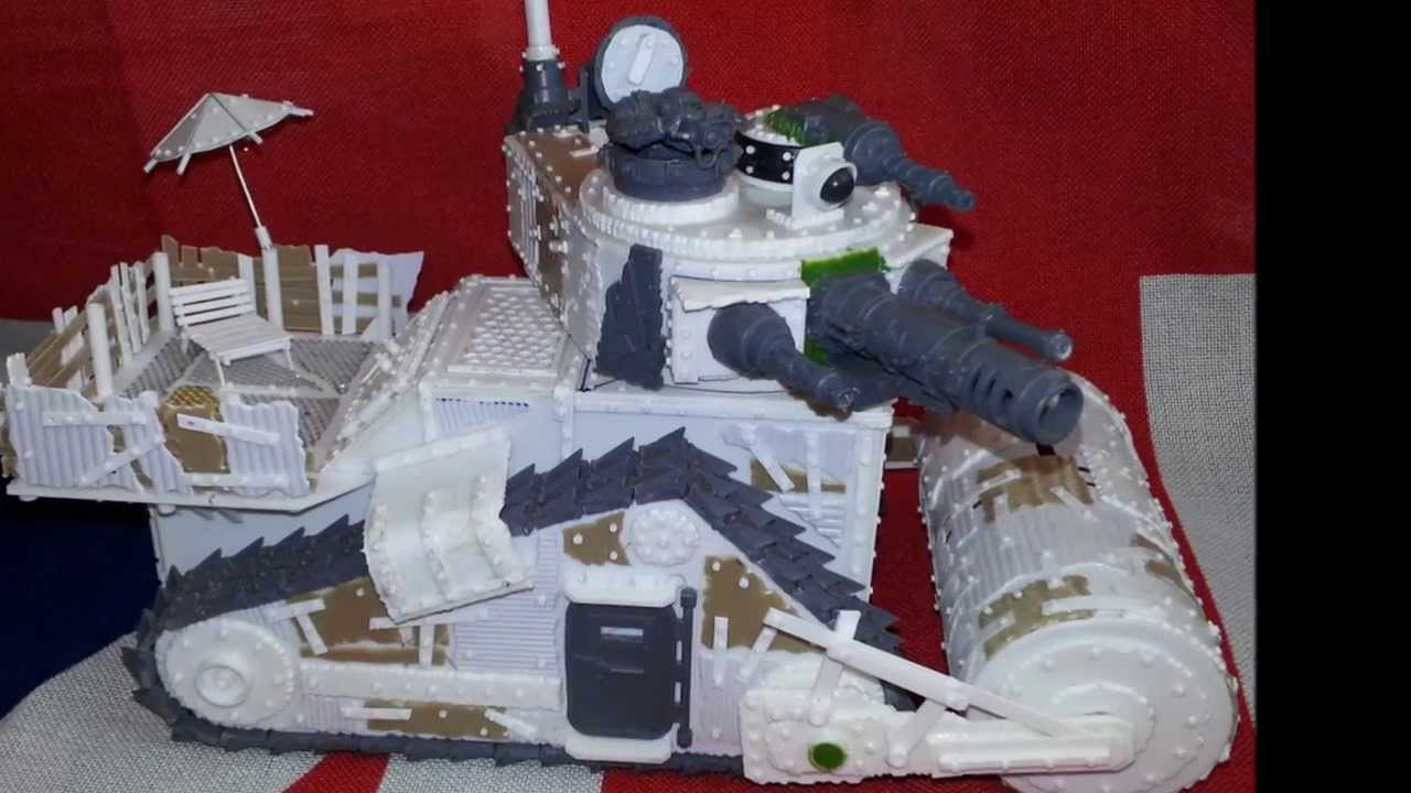 Image result for best scratch build warhammer ork