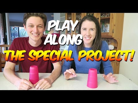 Special Project - PLAY ALONG
