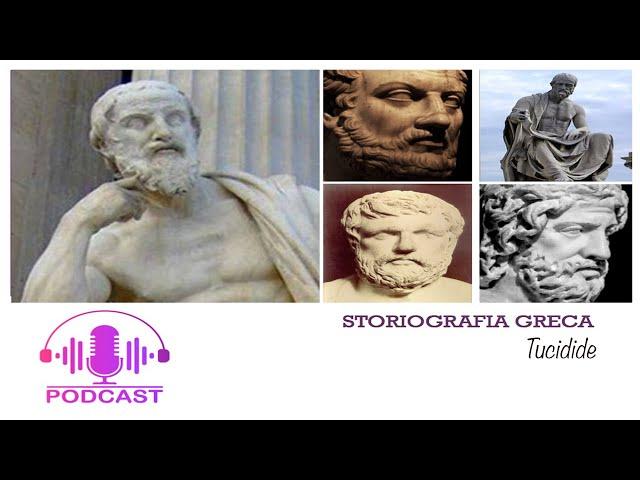 Storiografia greca: Tucidide