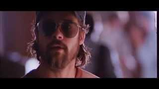 Brad Pitt - Stankin Bitch - Kalifornia